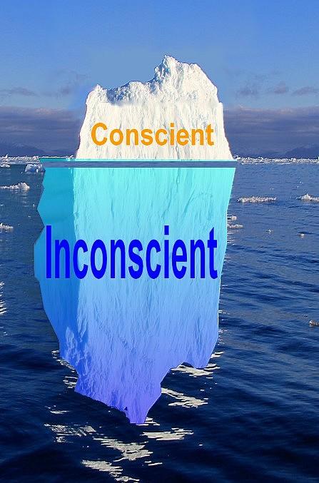 hypnose et action sur l'inconscient