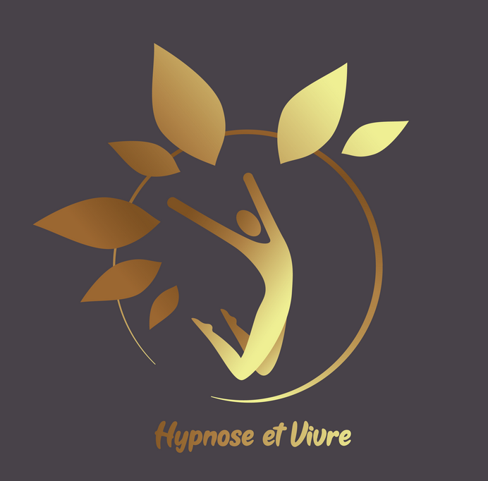 Logo Hypnose et Vivre arbre